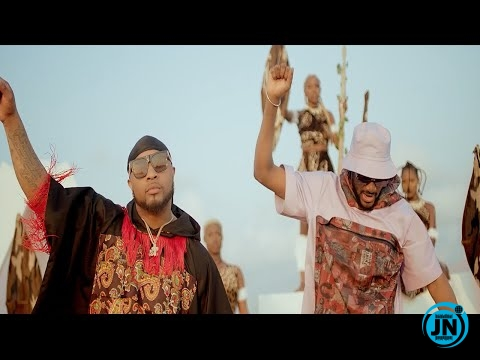B-Red – Kingdom Come Ft. 2Baba